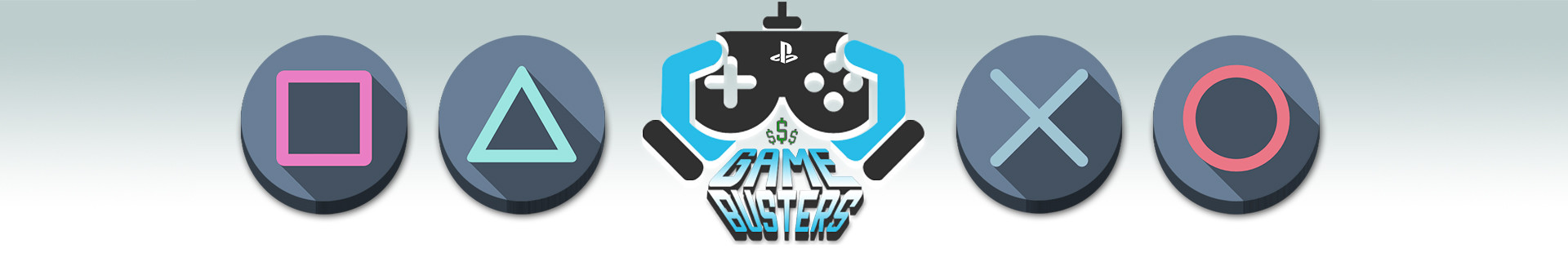 Game Busters