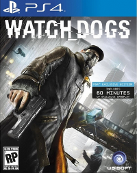 Watch Dogs Deluxe